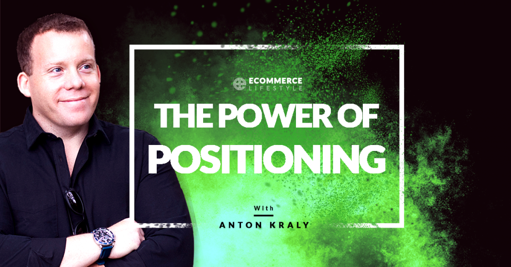 The Power Of Positioning For Sales