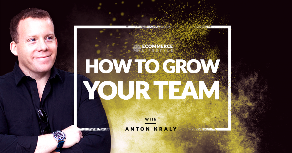 how to grow your team