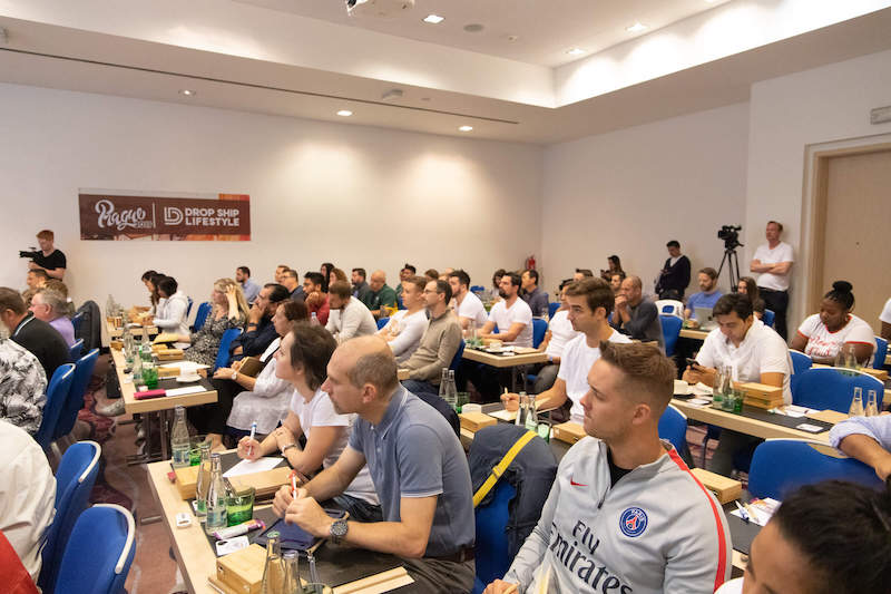 dsl retreat prague recap