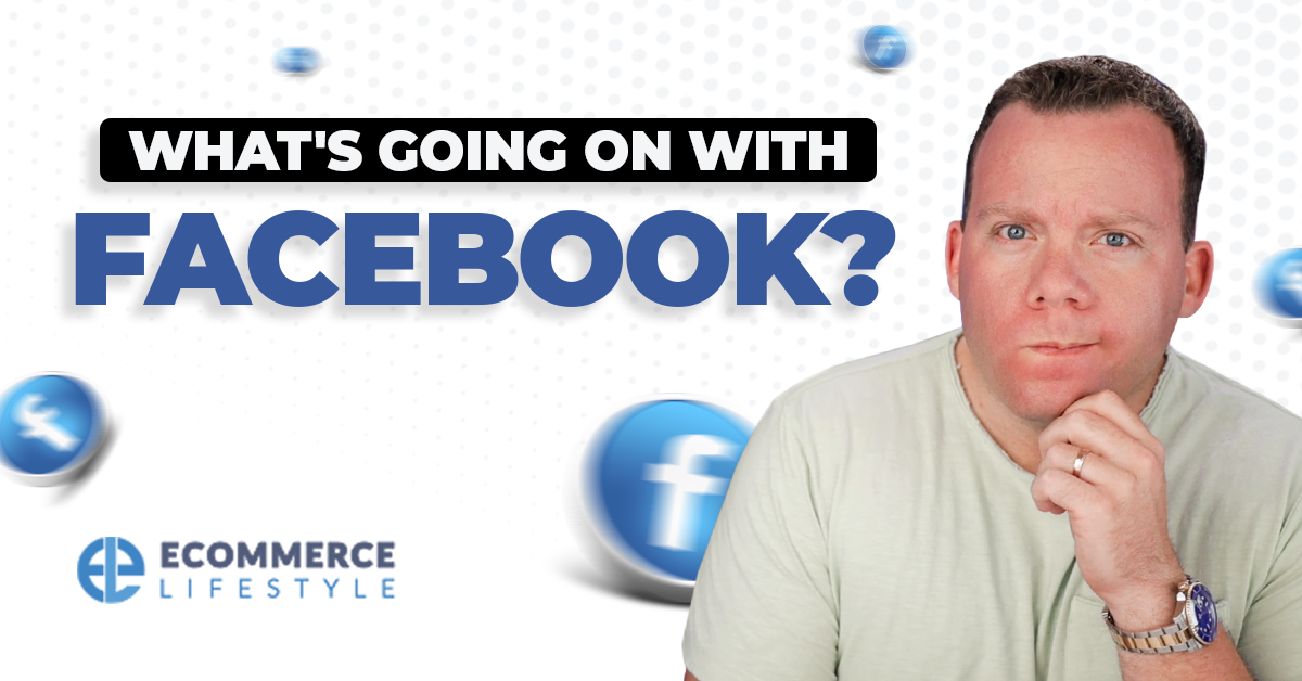 What's Going On With Facebook?